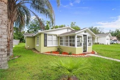 4724 Goddard Avenue, Orlando, FL 32804 - MLS#: O5716433