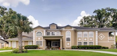 6500 Parson Brown Drive, Orlando, FL 32819 - MLS#: O5716441