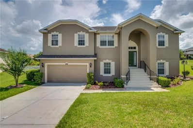 1855 Mariposa Way, Clermont, FL 34711 - MLS#: O5716445