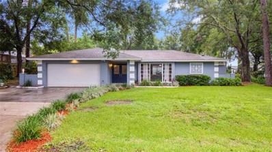 1310 Noble Street, Longwood, FL 32750 - MLS#: O5716467