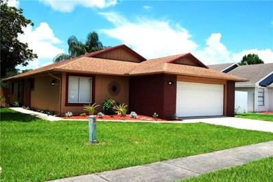 1264 Rising Sun Boulevard, Winter Springs, FL 32708 - MLS#: O5716520