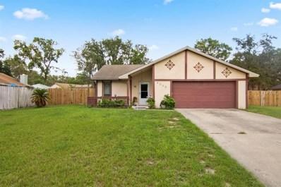 1356 Ortega Street, Winter Springs, FL 32708 - MLS#: O5716528