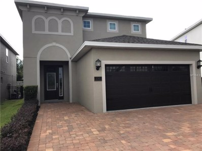 150 Minton Loop, Kissimmee, FL 34747 - MLS#: O5716542