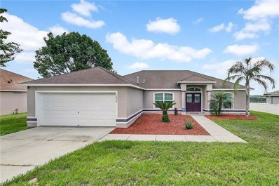 1625 Nightfall Drive, Clermont, FL 34711 - MLS#: O5716554