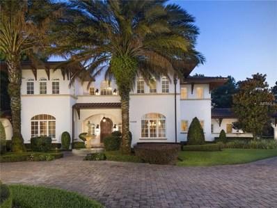 11330 Bridge House Road, Windermere, FL 34786 - #: O5716558