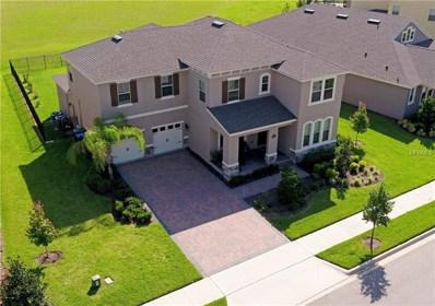 16232 Rock Coast Drive, Winter Garden, FL 34787 - MLS#: O5716559