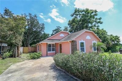 616 Conure Street, Apopka, FL 32712 - MLS#: O5716562