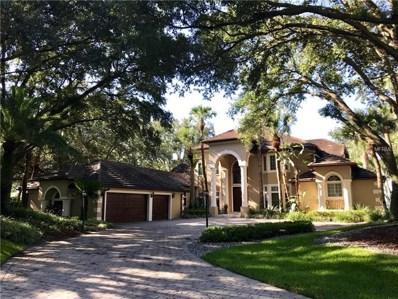 9525 Lavill Court, Windermere, FL 34786 - MLS#: O5716564