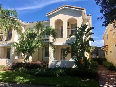 8633 Lower Villagewalk Circle UNIT 2A, Orlando, FL 32827 - MLS#: O5716566