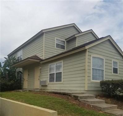 701 Caribbean Drive, Davenport, FL 33897 - MLS#: O5716569