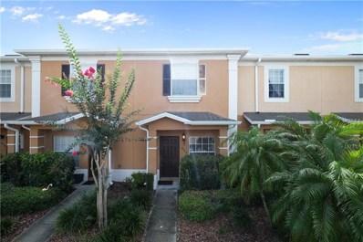 856 Chelsea Drive, Davenport, FL 33897 - MLS#: O5716598