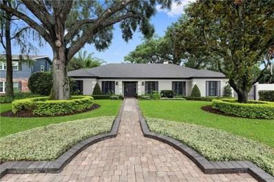 2021 Alameda Street, Orlando, FL 32804 - MLS#: O5716603