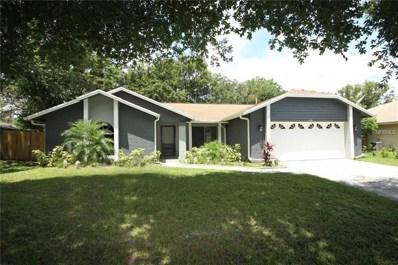 4718 Leacock Court, Orlando, FL 32817 - MLS#: O5716612