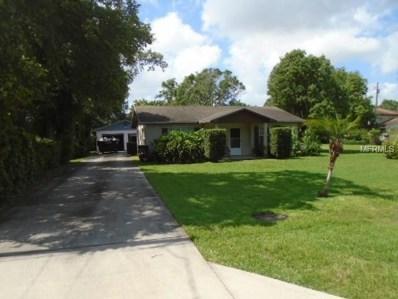 306 E Wallace Street, Orlando, FL 32809 - #: O5716615