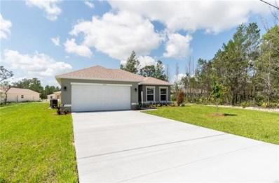 154 Maple Drive, Poinciana, FL 34759 - MLS#: O5716619