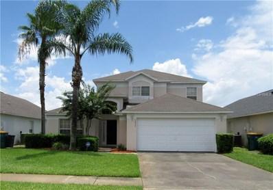 1032 Lake Berkley Drive, Kissimmee, FL 34746 - MLS#: O5716624