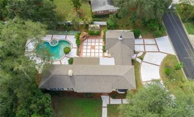 1720 Espanola Drive, Orlando, FL 32804 - MLS#: O5716629
