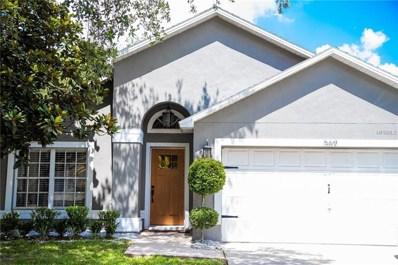 569 Tall Oaks Terrace, Longwood, FL 32750 - MLS#: O5716636