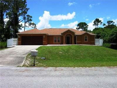 1327 Scottish Street SW, Palm Bay, FL 32908 - MLS#: O5716642