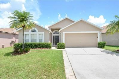 2838 Afton Circle, Orlando, FL 32825 - #: O5716685