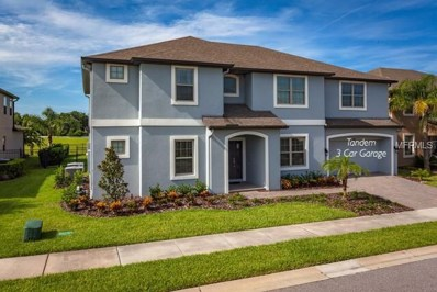 1580 Katie Cove, Sanford, FL 32771 - MLS#: O5716689