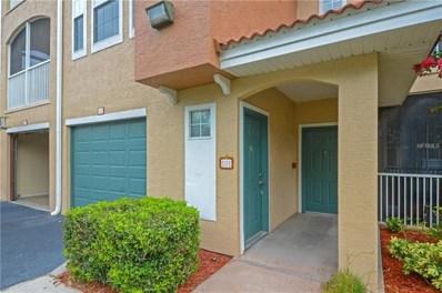 12102 Poppy Field Lane UNIT 101, Orlando, FL 32837 - MLS#: O5716692