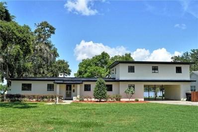 4510 East Lane, Orlando, FL 32817 - MLS#: O5716694