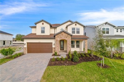 4900 Echo Court, Oviedo, FL 32765 - MLS#: O5716697