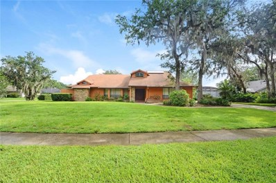 688 Canopy Court, Winter Springs, FL 32708 - MLS#: O5716712
