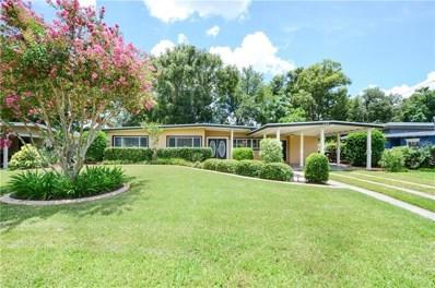 3106 Dellwood Drive, Orlando, FL 32806 - MLS#: O5716713