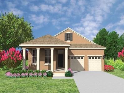 16106 Azure Key Drive, Winter Garden, FL 34787 - MLS#: O5716739