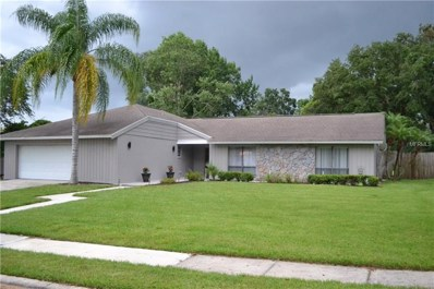 351 Red Mulberry Court, Longwood, FL 32779 - MLS#: O5716752