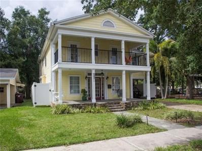 727 W Yale Street, Orlando, FL 32804 - #: O5716765
