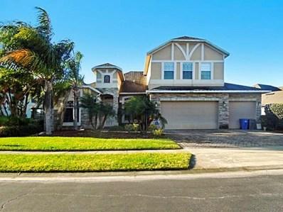 4758 Cains Wren Trail, Sanford, FL 32771 - MLS#: O5716770