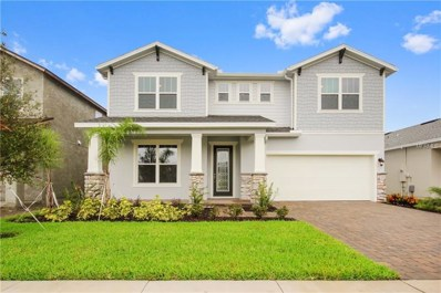 4904 Echo Court, Oviedo, FL 32765 - MLS#: O5716782