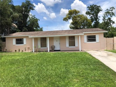 6725 Lodge Avenue, Orlando, FL 32809 - MLS#: O5716784