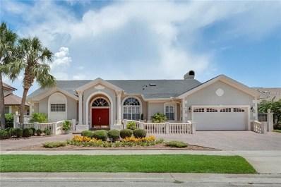 3051 Zaharias Drive, Orlando, FL 32837 - MLS#: O5716804
