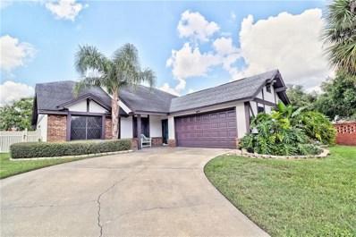 3600 Danby Court, Orlando, FL 32812 - MLS#: O5716811