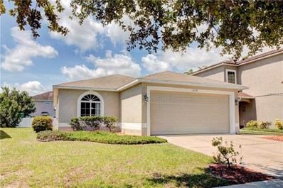 15126 Quailmoor Street, Winter Garden, FL 34787 - MLS#: O5716816