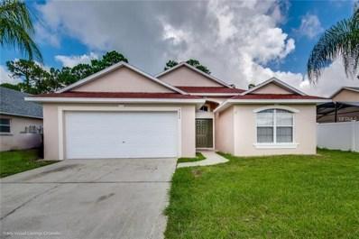 1004 Soaring Eagle Lane, Kissimmee, FL 34746 - MLS#: O5716829