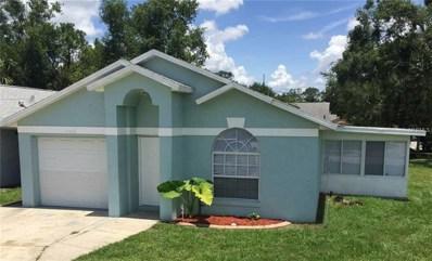 4469 Goldenrain Court, Orlando, FL 32808 - MLS#: O5716837
