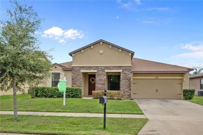2121 Westborough Lane, Kissimmee, FL 34746 - MLS#: O5716841