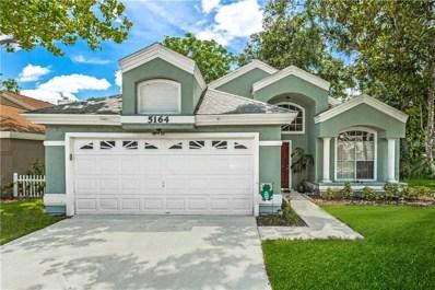 5164 Mystic Point Court, Orlando, FL 32812 - MLS#: O5716860