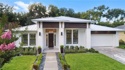 1137 Guernsey Street, Orlando, FL 32804 - MLS#: O5716863