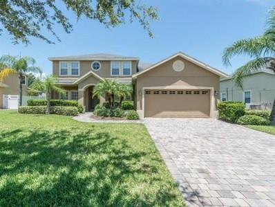 3320 Atmore Terrace, Ocoee, FL 34761 - MLS#: O5716868