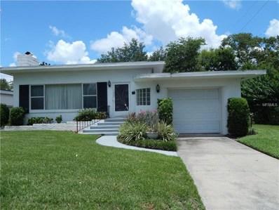 1023 Edgewater Court, Orlando, FL 32804 - MLS#: O5716889