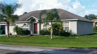 535 Delido Way, Kissimmee, FL 34758 - MLS#: O5716894