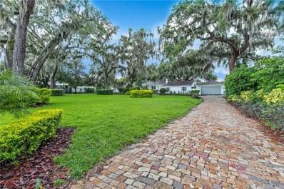 3906 S Summerlin Avenue, Orlando, FL 32806 - MLS#: O5716919