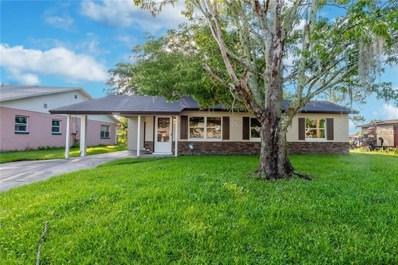 5286 Letha Street, Orlando, FL 32811 - #: O5716943