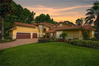 12615 Butler Bay Court, Windermere, FL 34786 - MLS#: O5716949